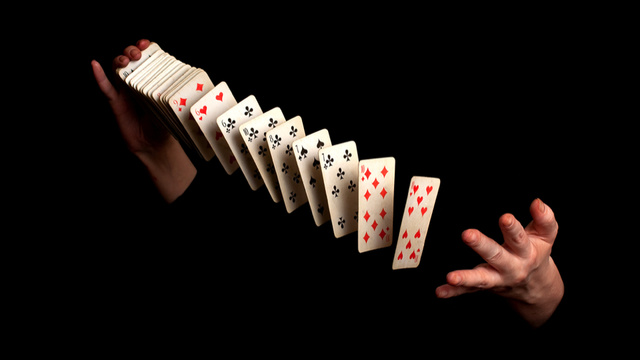 Easy-card-tricks